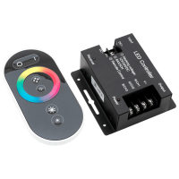 Контроллер SWG Led controller touch DELUCE 24A, 12/24